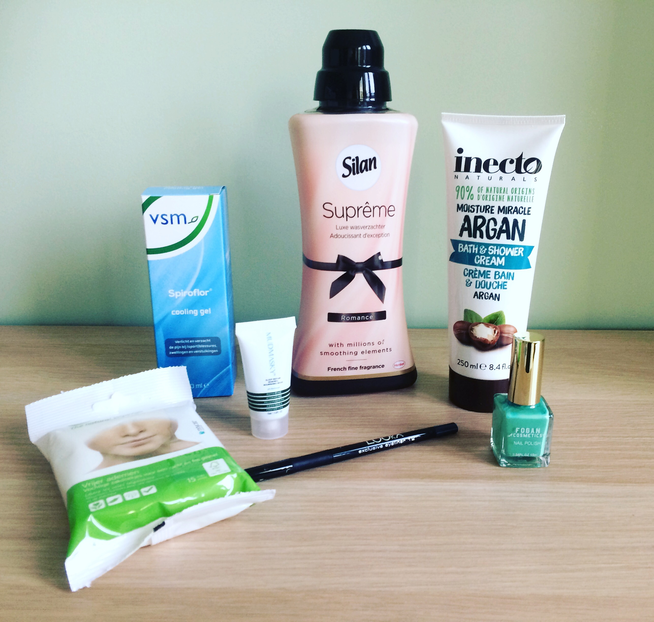 review shopping mamablogger blogger influencer laviedemama.nl