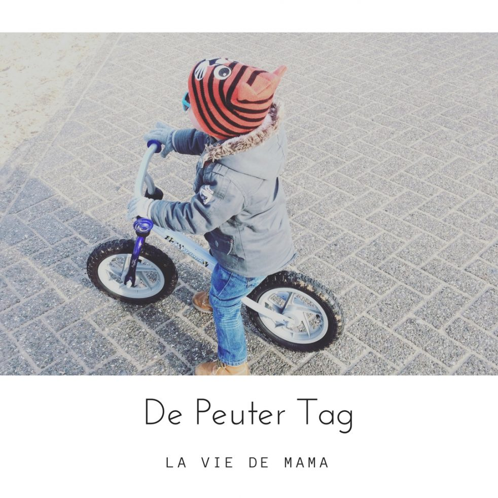 Peuter tag peuterperikelen mama blogger mamablog blog laviedemama.nl