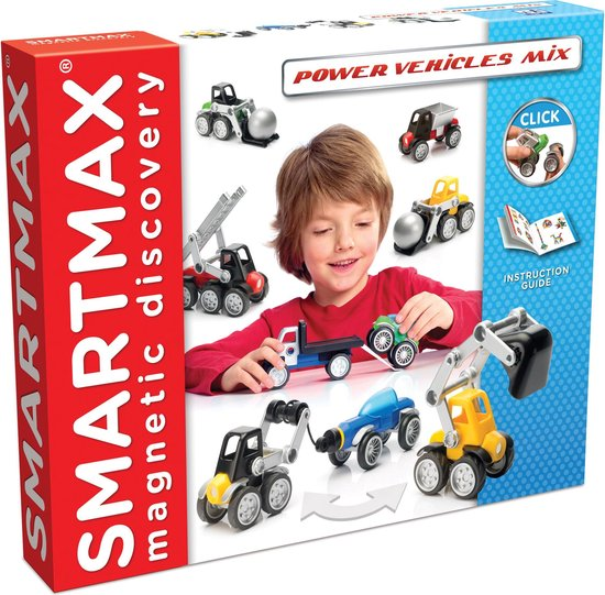 smartmax spelen speelgoed toys boys kids girls playing review mama mamablog mamablogger blog blogger laviedemama.nl