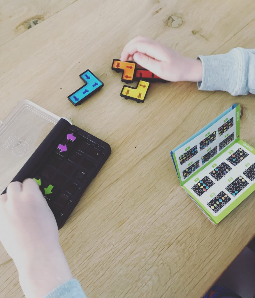 Smart Games Smart Farmer spel leerzaam educatief kind speelgoed spelletjes spelletje mama mamablog mamablogger blog blogger lifestyle shopping shoppen laviedemama.nl