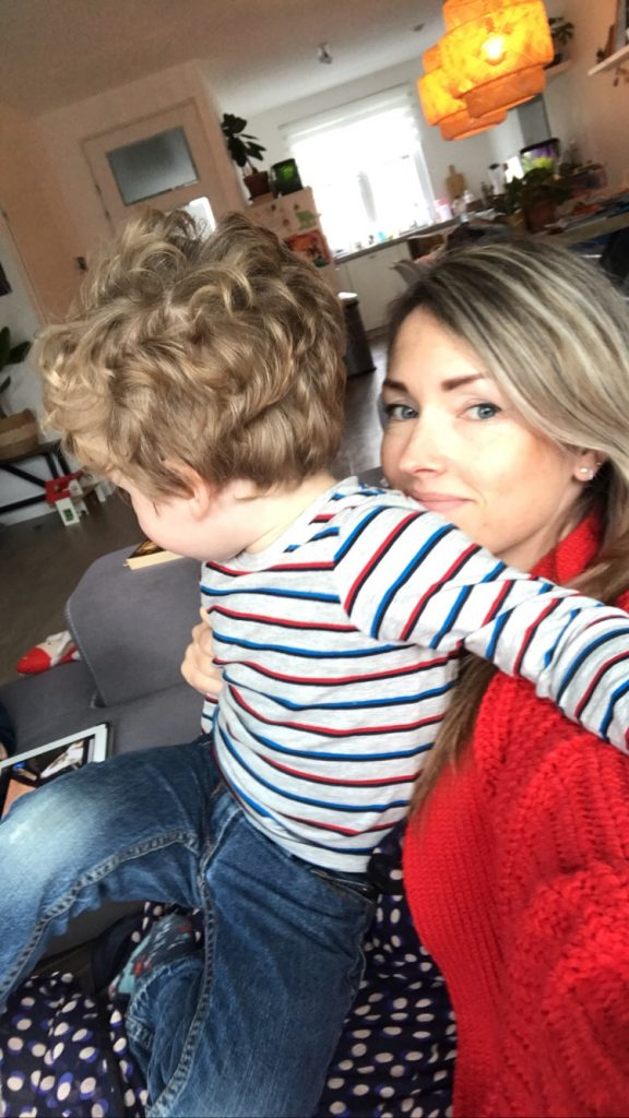 Tiktok video action shopping mama mamablog mamablogger blog blogger lifestyle laviedemama.nl