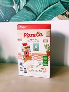 Osmo Pizza Co. Starter Kitmama blog blogger mamablog mamablogger lifestyle online kids speelgoed review laviedemama.nl